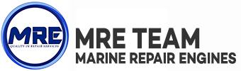 MRE TEAM Logo